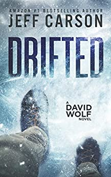 Drifted (David Wolf Book 12) by [Carson, Jeff]