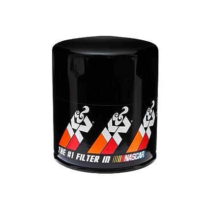 K&N PS-2004 filtro de aceite Coche: Amazon.es: Coche y moto