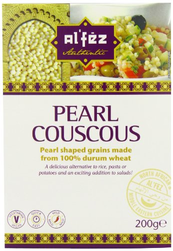 moroccan dressing for couscous - 3
