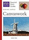 Canvaswork, Rachel B. Doyle, 1844485870
