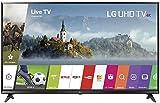 LG Electronics 43UJ6200 43-inch 4K Ultra HD Smart LED TV (Certified Refurbished)