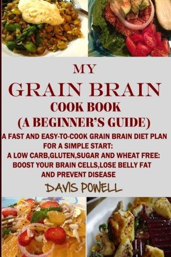 grain brain recipe book - 6