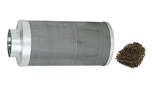 Phat IGSPF206 Filter, 450 CFM, Air Purification Greenhouse Professional Grade
