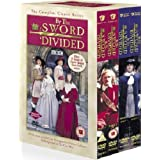 BY THE SWORD DIVIDED - THE COMPLETE CLASSIC SERIES (PAL - NON USA FORMAT)