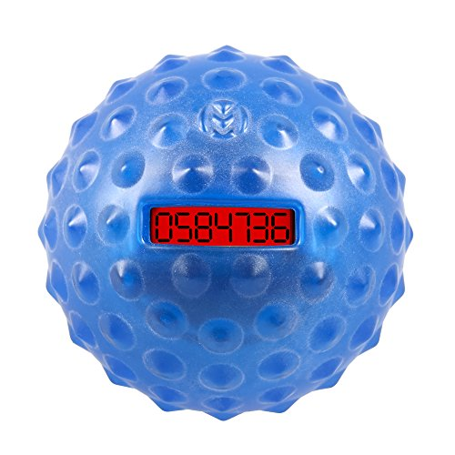 Screen Masters Games (Master A Million Blue Ball, How Long Will It Take You to Bounce to a Million!)
