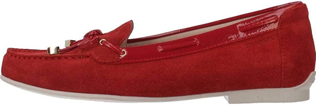 Color marr/ón Modelo Zapatos De Cordones para Mujer STONEFLY 210797 Marr/ón Zapatos de Cordones para Mujer Marca STONEFLY