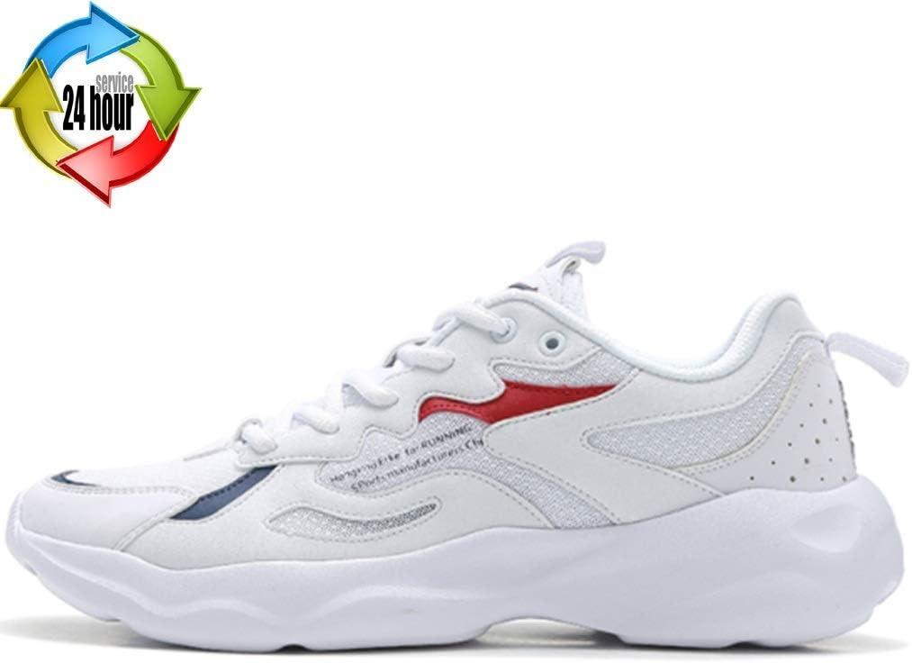 Zapatos para Hombre Zapatos De Seguridad Hombre Zapatillas Wild De ...