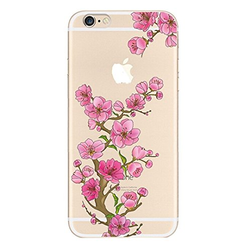 6s Case, iPhone 6S Case,iphone 6 Case,Freedom Fly iphone 6/6S Protective Case Soft Flexible TPU Transparent Skin Scratch-Proof Case For Apple iPhone 6/6S 4.7 - Vogue Cost