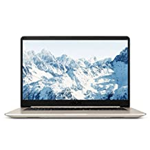 "Asus 15.6"" VivoBook S Ultra Thin Laptop, i5-8250U Processor, 8GB DDR4, 1TB SSHD, (S510UA-RS51)"
