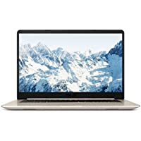 "ASUS VivoBook S 15.6"" Full HD Laptop, Intel i7-7500U 2.7GHz, 8GB RAM, 128GB SSD + 1TB HDD, Windows 10, Fingerprint Sensor, Backlit Keyboard."