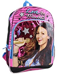 Nickelodeon Victorious Love The Music Backpack