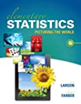 Elementary Statistics: Picturing the...