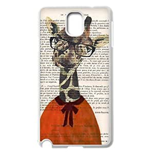 Giraffe Classic Personalized Phone Case for Samsung Galaxy Note 3 N9000,custom cover case ygtg560488