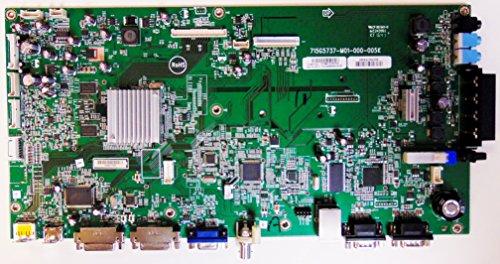 NEC JQCCB0NN0620 MAIN BOARD FOR V463