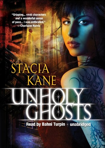 Download Unholy Ghosts (Downside Ghosts) PDF