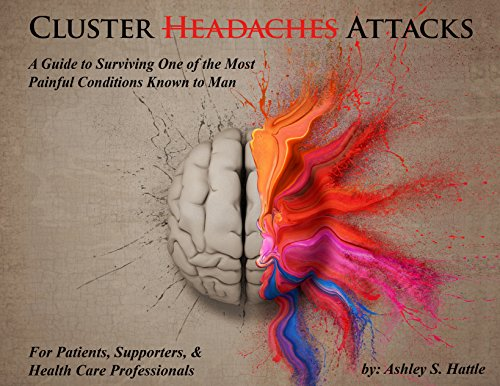 Cluster Headaches: A Guide to Surviving One of the Most Painful Conditions Known to Man (Best Thing To Take For Migraine)