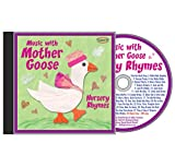 Music with Mother Goose: Nursery Rhymes CD