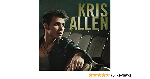 heartless cover kris allen