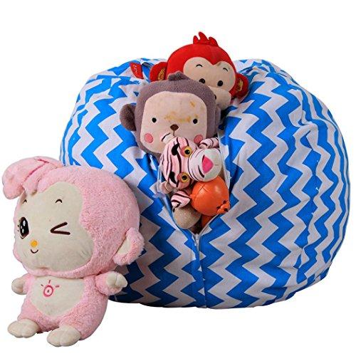 Camo Baby Bean Bag - 1