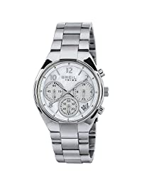 TRIBE Watch BY BREIL SPACE Female Stainless steel Chronograph Mother of pearl - EW0347