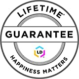 LD Remanufactured Replacements for HP 02/C8721WN 3PK Black Ink Cartridges for HP Photosmart Printer Series