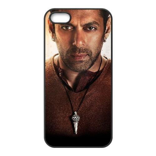 Bajrangi Bhaijaan First Look Mobile1 coque iPhone 4 4S cellulaire cas coque de téléphone cas téléphone cellulaire noir couvercle EEEXLKNBC23306