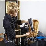 Vakules Premium Aluminum Hair Salon Instrument