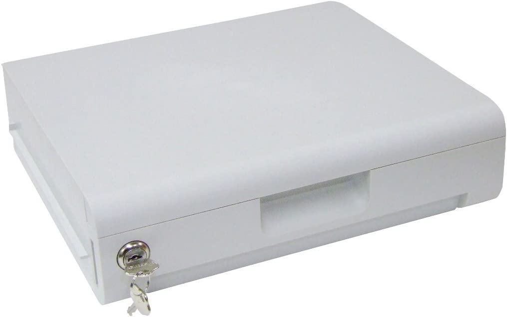 SentrySafe 913 Locking Drawer Accessory, for SFW082 and SFW123 Fire Safes