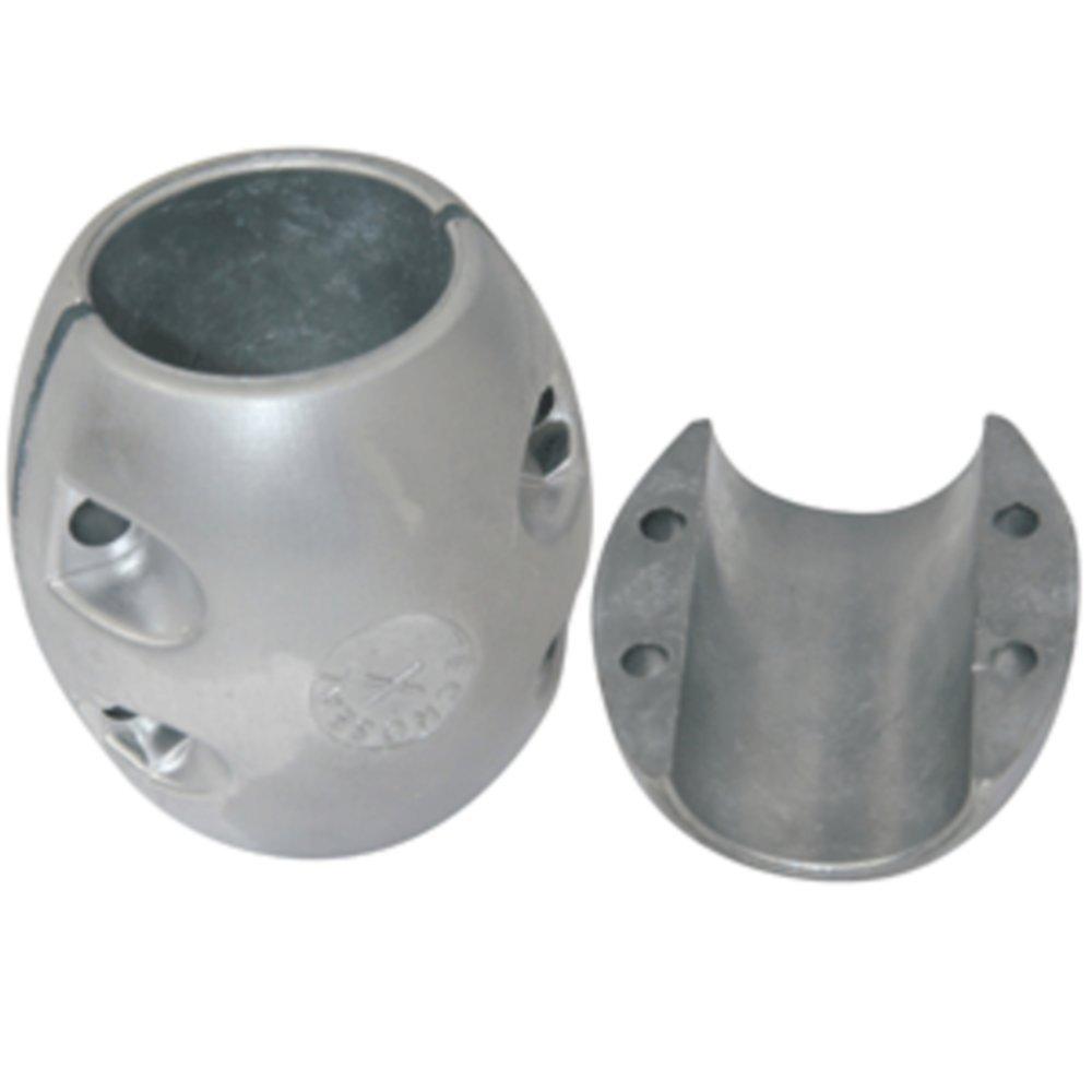 Tecnoseal X12Al Shaft Anode Aluminum 2-3/4'' Shaft - X12AL