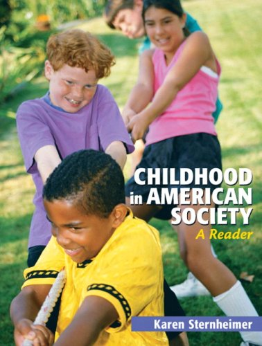 childhood-in-american-society-a-reader