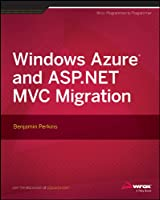 Windows Azure and ASP.NET MVC Migration Front Cover
