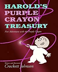 Harold's Purple Crayon Treasury [Unknown Binding] by