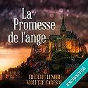 La Promesse de l'ange Audiobook by Frédéric Lenoir, Violette Cabesos Narrated by Caroline Breton