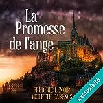 La Promesse de l'ange | Frédéric Lenoir,Violette Cabesos