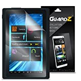 7 inch emerson tablet - (3-Pack) EZGuardZ Screen Protector for Emerson EM743 7