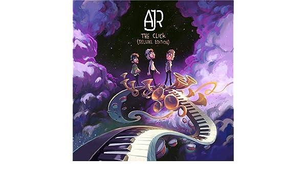 Three-Thirty by AJR on Amazon Music - Amazon com