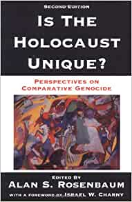 is the holocaust unique Well, im not history major, but i would say that the holocaust is unique, since about 6 million jews were killed during the holocaust, which counted for.