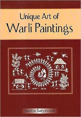 Amazon buy unique art of warli paintings book online at low amazon buy unique art of warli paintings book online at low prices in india unique art of warli paintings reviews ratings altavistaventures Gallery