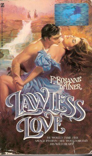 book cover of Lawless Love