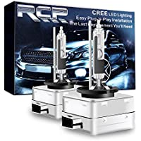 RCP - D1R6 - (A Pair) D1R 6000K Xenon HID Replacement...