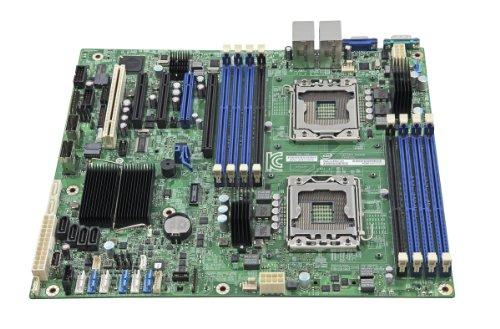 Intel Server Board S2400SC2 SSI CEB DDR3 1600 Motherboard ()