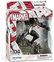 Schleich Marvel - Figura Venom, 16,2 cm