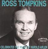 Celebrates music of Harold Arlen by Ross Tompkins