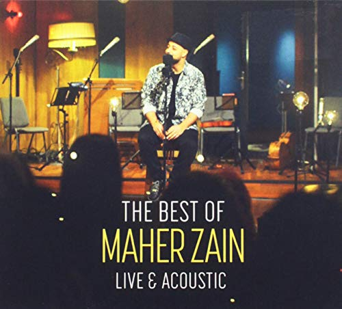 Best Of (Live & Acoustic ) (Best Of Maher Zain)