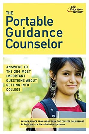Guidance Counselor what is the most