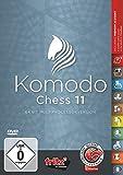 Komodo Chess 11 (PC-DVD)