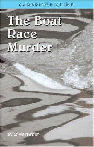 Read Online The Boat Race Murder ebook