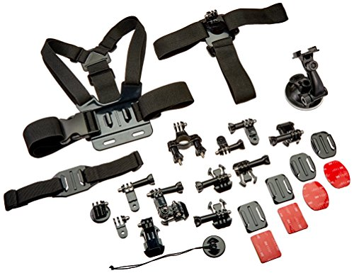 all accesories for go pro - 3