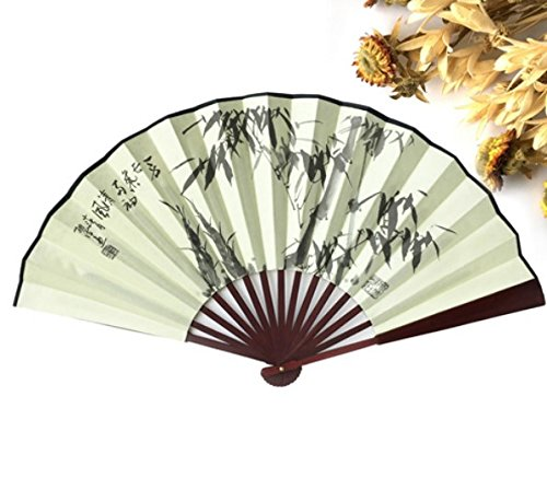 Sandalwood Vintage Chinese Folding Hand Fan For Men Home Decoration Accessories Decoracion Gifts by Hand Fan