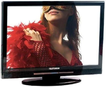Telefunken SAGA HD 199B13USB- Televisión, Pantalla 19 pulgadas: Amazon.es: Electrónica